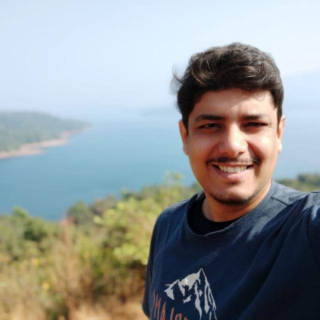 Siddharth Deswal's Blog